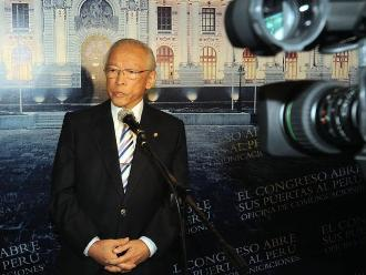 Lay pide transparencia en cuentas de candidatos a presidenciales de 2016