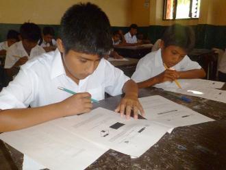 Estudio: La pobreza afecta el desarrollo cerebral de los niños