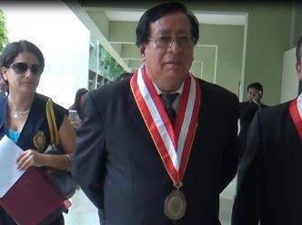 Lambayeque: ratifican mandato de detención contra rector de UNPRG