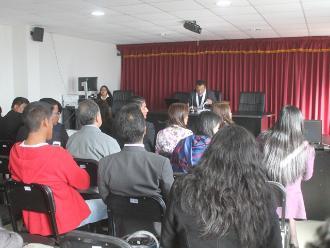 Ayacucho: PNP busca a joven que agredió a su expareja en hotel