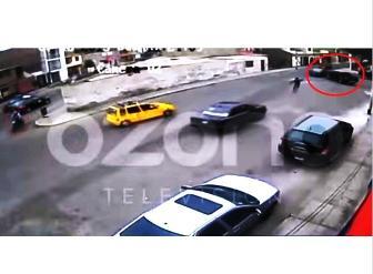 Trujillo: cámaras de videovigilancia captan robo a empresario
