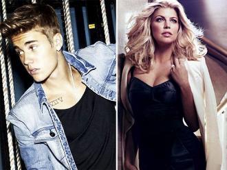 Justin Bieber y su increíble imitación a Fergie