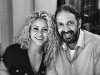 Juan Luis Guerra se llevó tremendo susto en la casa de Shakira