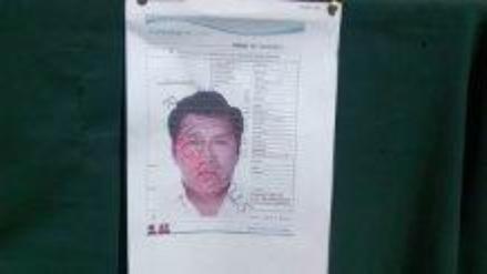 Chimbote: capturan a sujeto que extorsionaba a catedrático