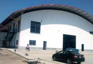 Trujillo: construcción del COER se encuentra al 90%