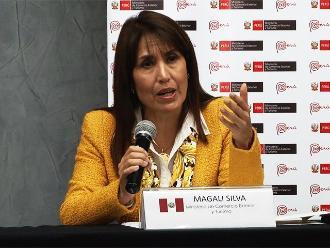 Silva: Perú tiene entre 9 y 18 meses para acatar fallo de la OMC