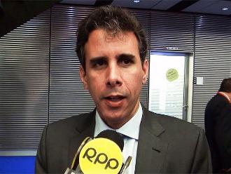 Ghezzi: Factoring reducirá tasas de interés para mipymes de 30% a 15%