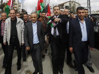 Jordania y EE.UU acuerdan seguir colaborando contra el Estado Islámico