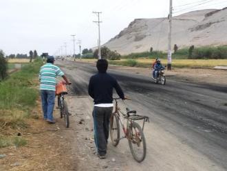Islay: Alcalde de Deán Valdivia saludó levantamiento estado de emergencia