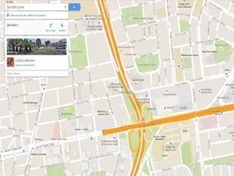 Google Maps te recordará todos los lugares que has visitado
