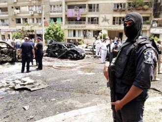 Afganistán: Al menos 18 muertos en ataque suicidia en un bazar