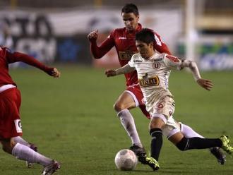 Universitario: Cremas quieren jugar Copa Sudamericana en el Estadio Nacional