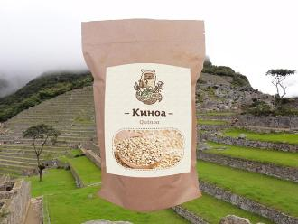 Empresa rusa importaría 20 toneladas de quinua peruana al mes