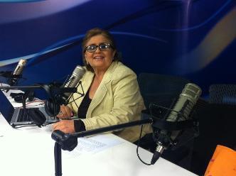 Carmen González: 'Nadie tiene padres perfectos'