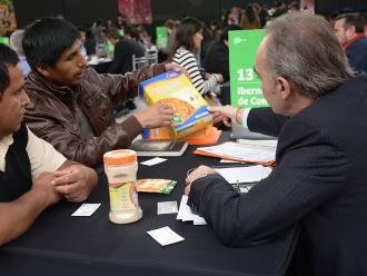 Pymes de provincia podrán exportar en Centro Exporta 2015