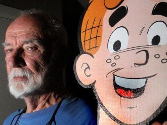 Murió Tom Moore, el caricaturista de 'Archie'