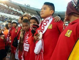 Cantolao anota 35 goles en cuatro partidos en torneo europeo