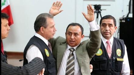 Comisión Belaunde: Gregorio Santos pasa a condición de investigado