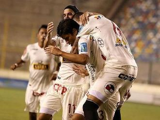 Universitario: Fecha y hora de debut de los equipos peruanos en la Copa Sudamericana