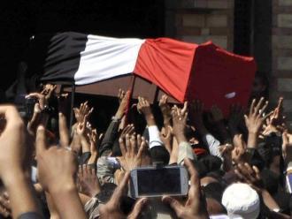 Nuevo grupo yihadista en Egipto llama a la 'guerra santa' contra Al Sisi