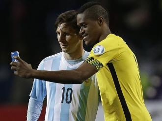 Copa Oro: Jamaica, el peor de la Copa América 2015, es finalista