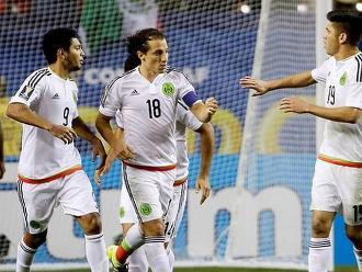 México vs. Panamá: Aztecas a la final de la Copa Oro en partido con escándalo arbitral