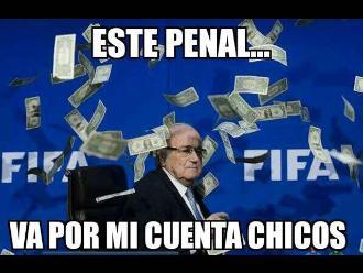México vs. Panamá: Los memes sobre el bochornoso triunfo mexicano