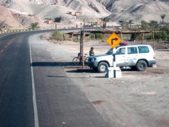 La Libertad: transportistas piden cambio de policías corruptos en carreteras