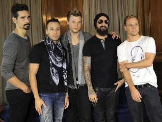 Backstreet Boys y N'Sync protagonizarán película de zombies