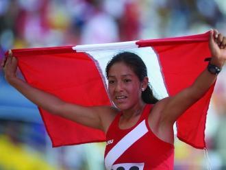 Panamericanos 2015: Inés Melchor se recupera y sí competirá en los 10K