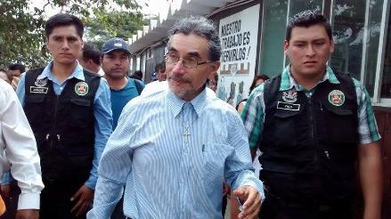 Inspeccionan casas por investigación en caso Waldo Ríos y