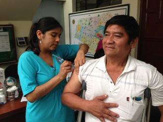 OMS: Hepatitis viral causa 1,4 millones de muertes año