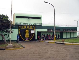 Tumbes: interno muere electrocutado en el penal de Puerto Pizarro
