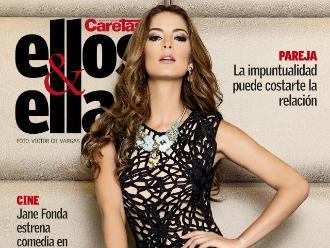 Miss Perú Laura Spoya: Seguiré en el Miss Universo