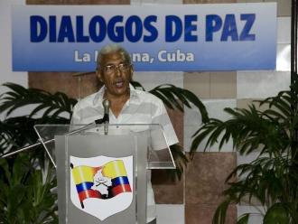 FARC piden celeridad en conformación de Comisión de la Verdad