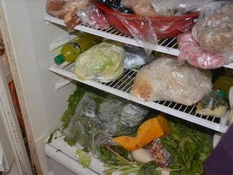 Quioscos escolares tenían problemas de higiene en conservación de alimentos