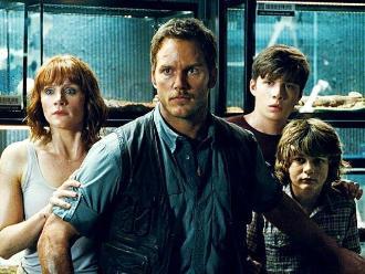Jurassic World tendrá segunda parte que se estrenará en 2018