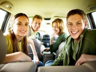 Fiestas Patrias: recomendaciones para que viajes seguro en tu carro
