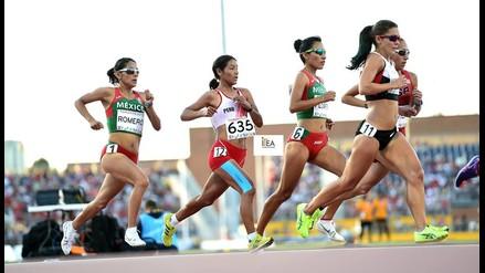 Inés Melchor: las mejores postales de su emotiva carrera en Juegos Panamericanos