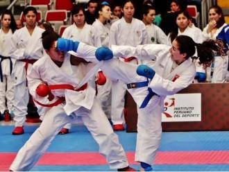 Toronto 2015: El karate peruano consigue un bronce con Alessandra Vindrola