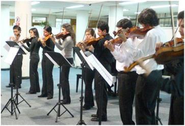Trujillo: organizan concierto solidario para joven que ganó beca