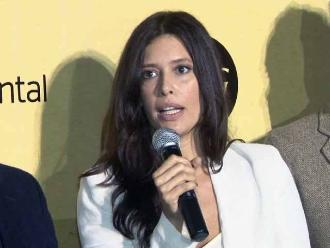 Angie Cepeda será jurado del Festival de Cine de Lima