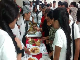 Ayacucho se prepara para tradicional festival gastronómico