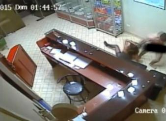 Ayacucho: continúa prófugo el joven que agredió a su expareja en un hotel