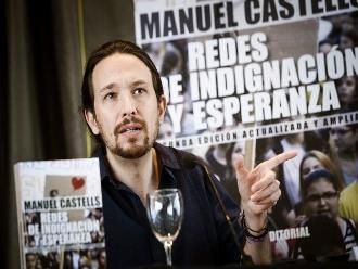 Pablo Iglesias será el candidato de Podemos al Gobierno español