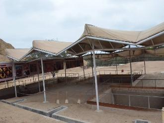 Huaca Rajada-Sipán presentará nuevos elementos museográficos