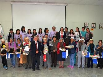 Trujillo: promueven donación de cabello para pacientes con cáncer