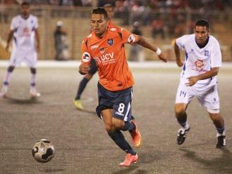 Torneo Apertura: UCV igualó a un gol con Alianza Atlético en Piura