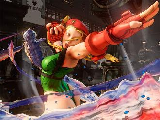 Street Fighter V: beta fue dada de baja tras solo una hora