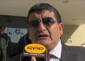 Acuña: descentralización y seguridad no funcionan en gobierno de Humala